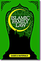 Islamic Family Law by Nasser Hamid