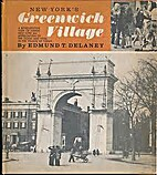 New York's Greenwich Village by Edmund…
