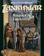 Rogues in Lankhmar (Advanced Dungeons and…