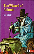 The Wizard of Boland by BB
