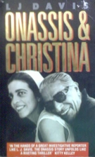 Onassis: Aristotle and Christina by L. J.…