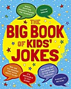 The big book of kids' jokes by Kay Barnham…