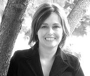 Author photo. Heather Webber