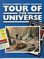 Tour of the Universe: The Journey of a…