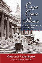 Coya Come Home by Gretchen Urness Beito