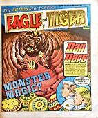 Eagle and Tiger, Vol. 2 # 187