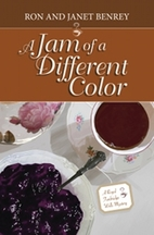 A Jam of a Different Color by Ron Benrey