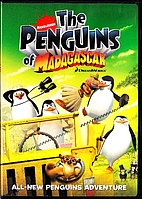 Penguins of Madagascar [2014 film] by Eric…