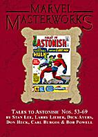 Marvel Masterworks, Volume 091:…