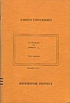 Algebra : Vol.: 3 : Matematik 2.1 by Peter…
