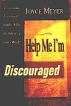 Help Me, I'm Discouraged (Help Me, Series)…