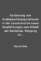 Kartierung von Großmuschelpopulationen in…