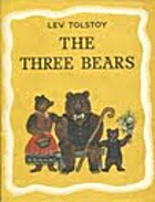 The Three Bears by Lev Tolstoy
