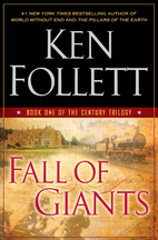 Fall of Giants: Book One of the Century…