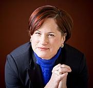 Author photo. TheApplegateGroup.com