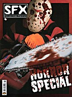 SFX Special Edition 18: Horror Special by…
