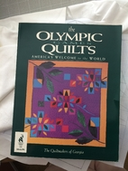 The Olympic Games Quilts: America's…