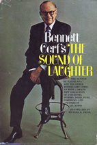 The Sound of Laughter by Bennett Cerf