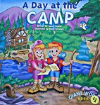 A Day at the Camp by Nancy Parent