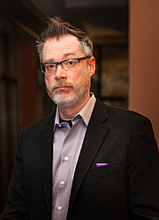 """Author photo. By Dismas - Own work, CC BY-SA 4.0, <a href=""""https://commons.wikimedia.org/w/index.php?curid=39326701"""" rel=""""nofollow"""" target=""""_top"""">https://commons.wikimedia.org/w/index.php?curid=39326701</a>"""
