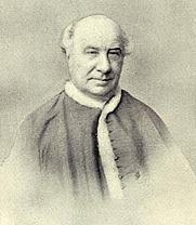 Author photo. Father Daniel Rock (1799-1871)