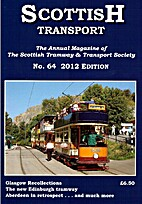 Scottish Transport n°64 by Alastair Murray