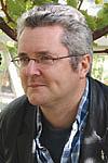 Author photo. Photo:Kevin Honan
