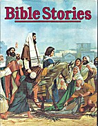 Bible Stories By Patricia Hunt by Patricia…
