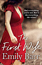The First Wife by Emily Barr