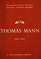 Cultural Graded Readers: Thomas Mann by W.…