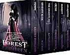 Forest of the Forbidden by CM Doporto