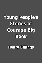 Young People's Stories of Courage Big Book…