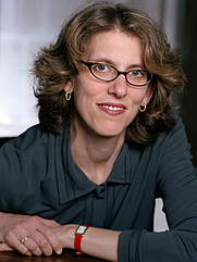 Author photo. Juliet B. Schor