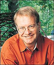 Author photo. toronto.ca