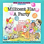 Millicent Has a Party (Mind Your Manners,…