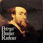Petrus Paulus Rubens by Ivo Krsek