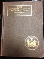 Fiftieth Anniversary Celebration New York…