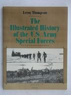 The Illustrated History of the U.S. Army…