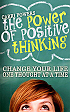 The Power of Positive Thinking: Change Your…