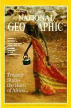National Geographic Magazine 1993 v184 #2…