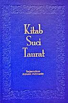 Kitab Suci Taurat