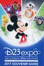 D23 expo The Ultimate Disney Fan Event 2017 Souvenir Guide - Disney