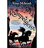 The Rumpelgeist by Fiona McIntosh