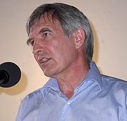 Author photo. photo of Prof. Richard Wilkinson, by Martin Rathfelder (2005)