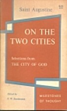On the Two Cities by Augustine