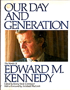 Our Day and Generation: The Words of Edward…