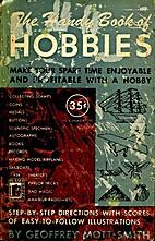 The Handbook of Hobbies by Geoffrey…
