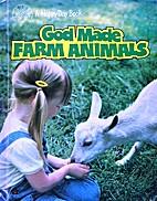 God Made Farm Animals by Sue Turner Hayes