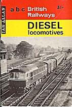 ABC British Railways diesel locomotives by…