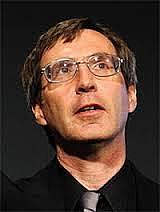 Author photo. Erik M. Conway
